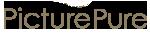 picturepure.nl Logo